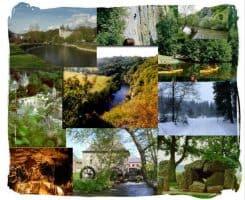 beste luxe familie chalet ardennen natuur ourthe reserveren